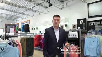 MyGolfLocker.com TV Spot, 'A Personal Shopping Service' - Thumbnail 8