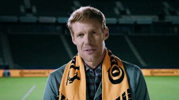 Continental Tire TV Spot, 'Uninterrupted' Featuring Alex Lalas - 69 commercial airings