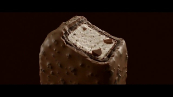 Magnum Double Cookies and Cream TV Spot, 'Libera tu lado salvaje' [Spanish] - Thumbnail 9