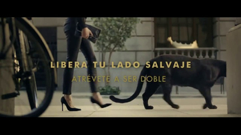 Magnum Double Cookies and Cream TV Spot, 'Libera tu lado salvaje' [Spanish]