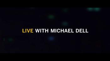 SAP TV Spot, 'Dell Technologies Live Business CEO Executive Series' - Thumbnail 4