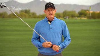 Swing Magic TV Spot, 'Gain Distance' Featuring Hank Haney - 8 commercial airings