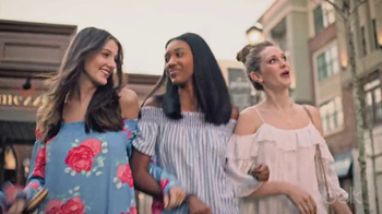 Belk Anniversary Sale TV Spot, 'Say Hello' - Thumbnail 4
