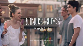Belk Anniversary Sale TV Spot, 'Say Hello' - Thumbnail 6