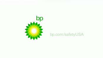 BP TV Spot, 'Safety Is Personal' - Thumbnail 10