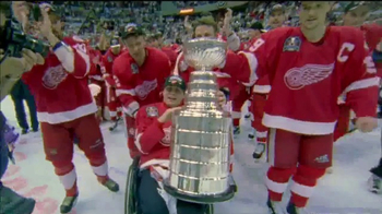The National Hockey League TV Spot, 'The Stanley Cup' - Thumbnail 2