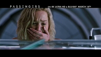 Passengers Home Entertainment TV Spot - Thumbnail 5