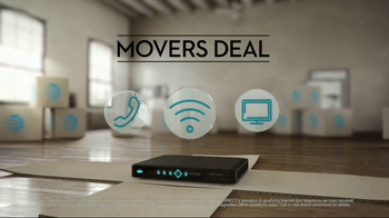 DIRECTV Movers Deal TV Spot, 'You Won't Miss That' - Thumbnail 8