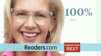Readers.com TV Spot, 'Special Look & Style' - Thumbnail 4