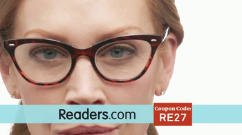 Readers.com TV Spot, 'Special Look & Style' - Thumbnail 7