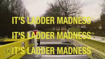 Werner TV Spot, 'Ladder Madness' - Thumbnail 5