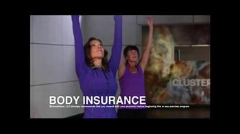 Body Dynamix TV Spot, 'Regular Exercise' - Thumbnail 4