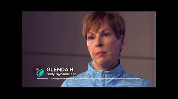 Body Dynamix TV Spot, 'Regular Exercise' - Thumbnail 6