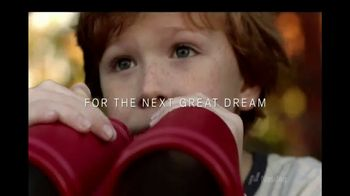 NASDAQ TV Spot, 'Where Ambition Is Brought to Life'