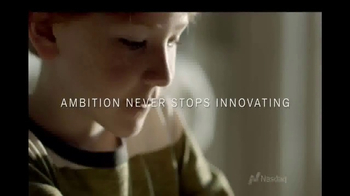 NASDAQ TV Spot, 'Where Ambition Is Brought to Life' - Thumbnail 5