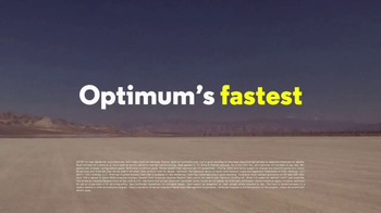 Optimum Internet TV Spot, 'Faster' - Thumbnail 5