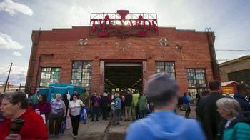 Visit Albuquerque TV Spot, 'Our City'
