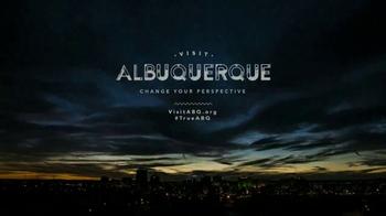 Visit Albuquerque TV Spot, 'Our City' - Thumbnail 9
