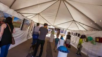 Visit Albuquerque TV Spot, 'Our City' - Thumbnail 2
