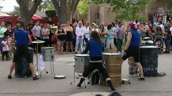 Visit Albuquerque TV Spot, 'Our City' - Thumbnail 8