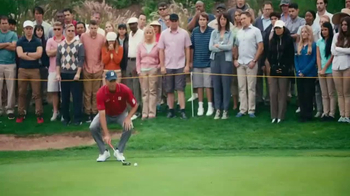 SKECHERS GO GOLF Pro 2 TV Spot, 'Thoughts' Featuring Matt Kuchar - Thumbnail 1