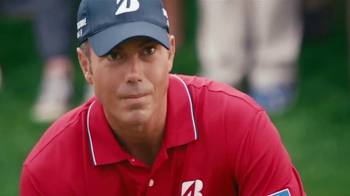 SKECHERS GO GOLF Pro 2 TV Spot, 'Thoughts' Featuring Matt Kuchar - 2425 commercial airings