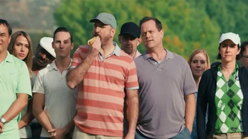 SKECHERS GO GOLF Pro 2 TV Spot, 'Thoughts' Featuring Matt Kuchar - Thumbnail 3