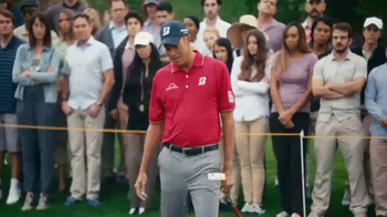 SKECHERS GO GOLF Pro 2 TV Spot, 'Thoughts' Featuring Matt Kuchar - Thumbnail 6