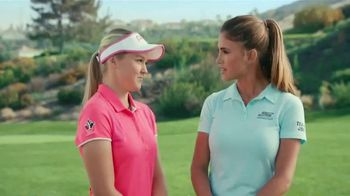SKECHERS GO GOLF Birdie TV Spot, 'Style vs. Comfort' Feat. Brooke Henderson