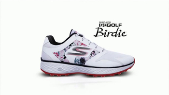 SKECHERS GO GOLF Birdie TV Spot, 'Style vs. Comfort' Feat. Brooke Henderson - Thumbnail 6