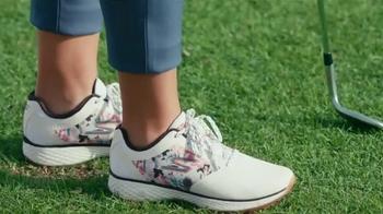 SKECHERS GO GOLF Birdie TV Spot, 'Style vs. Comfort' Feat. Brooke Henderson - Thumbnail 2