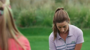 SKECHERS GO GOLF Birdie TV Spot, 'Style vs. Comfort' Feat. Brooke Henderson - Thumbnail 4
