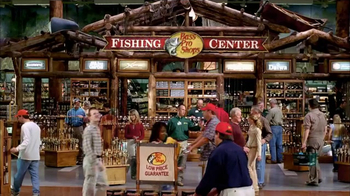 Bass Pro Shops Spring Fishing Classic Online Sale TV Spot, 'Gear You Need' - Thumbnail 1