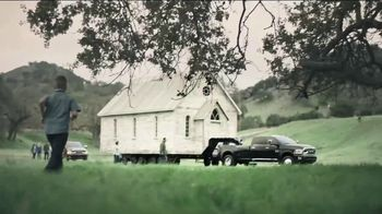 Ram Truck Month TV Spot, 'Anthem: Tenacious' Song by Anderson East [T2]