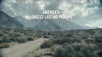 Ram Truck Month TV Spot, 'Anthem: Tenacious' Song by Anderson East [T2] - Thumbnail 6