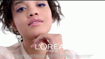 L'Oreal Voluminous Original TV Spot, 'Cinco veces el volumen' [Spanish] - 370 commercial airings