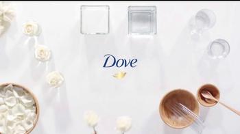 Dove Intensive Repair TV Spot, 'Rosas' [Spanish] - Thumbnail 3