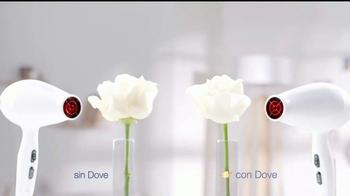 Dove Intensive Repair TV Spot, 'Rosas' [Spanish] - Thumbnail 5