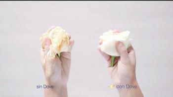 Dove Intensive Repair TV Spot, 'Rosas' [Spanish] - Thumbnail 6