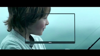 Dell XPS 13 2-in-1 TV Spot, 'Laptop With InfinityEdge Display' - Thumbnail 3