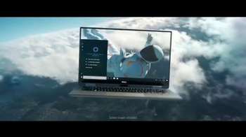 Dell XPS 13 2-in-1 TV Spot, 'Laptop With InfinityEdge Display' - Thumbnail 7