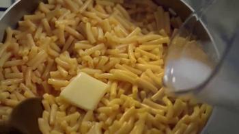 Kraft Macaroni & Cheese TV Spot, 'Swing' - Thumbnail 2