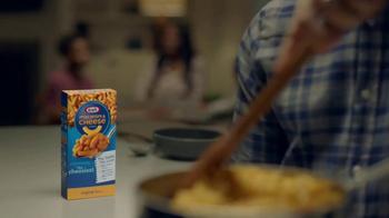 Kraft Macaroni & Cheese TV Spot, 'Swing' - Thumbnail 3