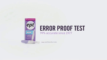 EPT TV Spot, 'Moment of Truth' - Thumbnail 8