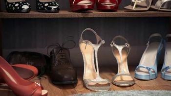 Kerasal TV Spot, 'Talking Shoes'