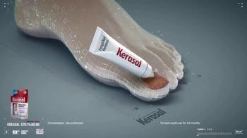 Kerasal TV Spot, 'Talking Shoes' - Thumbnail 5