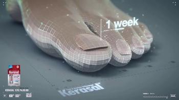 Kerasal TV Spot, 'Talking Shoes' - Thumbnail 7