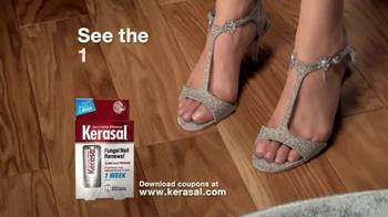 Kerasal TV Spot, 'Talking Shoes' - Thumbnail 8