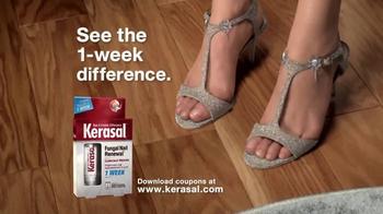 Kerasal TV Spot, 'Talking Shoes' - Thumbnail 9