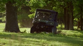 Can-Am Spring Fever Sales Event TV Spot, 'The Best Time of the Year' - Thumbnail 1